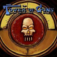 Portada oficial de Tower of Guns para PS4