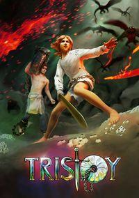 Portada oficial de Tristoy para PC