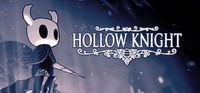 Portada oficial de Hollow Knight para PC