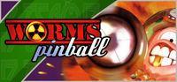 Portada oficial de Worms Pinball para PC