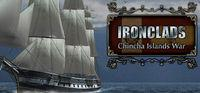 Portada oficial de Ironclads: Chincha Islands War 1866 para PC