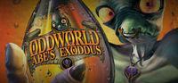 Portada oficial de Oddworld: Abe's Exoddus para PC