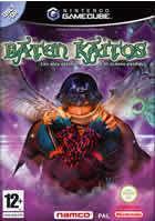 Portada oficial de de Baten Kaitos para GameCube