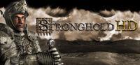 Portada oficial de Stronghold HD para PC