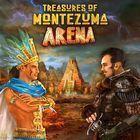 Portada oficial de de Treasures of Montezuma: Arena PSN para PS3