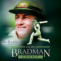 Portada oficial de Don Bradman Cricket para PS4