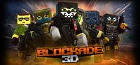 Portada oficial de Blockade 3D para PC