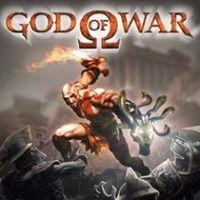 Portada oficial de God of War HD PSN para PS3