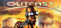 Portada oficial de Outcast 1.1 para PC