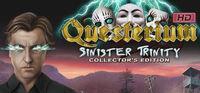 Portada oficial de Questerium: Sinister Trinity HD Collector's Edition para PC