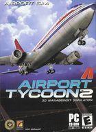 Portada oficial de de Airport Tycoon 2 para PC
