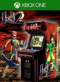 Portada oficial de Killer Instinct 2 Classic para Xbox One