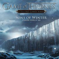 Portada oficial de Game of Thrones: A Telltale Games Series - Episode 4 para PS4