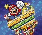 Portada oficial de de Mario Party Advance CV para Wii U