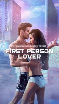 Portada oficial de First Person Lover para PC