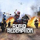 Portada oficial de de Road Redemption para PS4