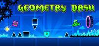 Portada oficial de Geometry Dash para PC