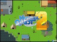 Portada oficial de Vandal Quest 2 para PC