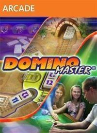 Portada oficial de Domino Master XBLA para Xbox 360