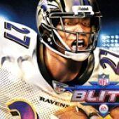 Portada oficial de NFL Blitz PSN para PS3