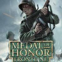 Portada oficial de Medal of Honor Frontline HD PSN para PS3