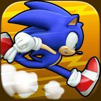 Portada oficial de Sonic Runners para Android