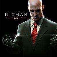 Portada oficial de Hitman: Blood Money HD PSN para PS3