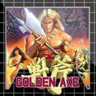 Portada oficial de de Golden Axe PSN para PS3