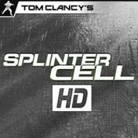 Portada oficial de Tom Clancy's Splinter Cell HD PSN para PS3