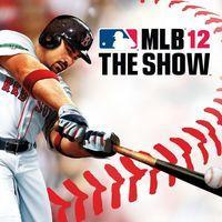 Portada oficial de MLB 12: The Show para PS3