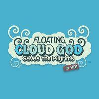 Portada oficial de Floating Cloud God Saves the Pilgrims in HD! PSN para PSVITA