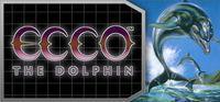 Portada oficial de Ecco the Dolphin para PC