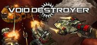 Portada oficial de Void Destroyer para PC