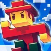 Portada oficial de Arkedo Series: 01 - JUMP! PSN para PS3