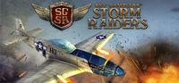 Portada oficial de Sky Gamblers: Storm Raiders para PC