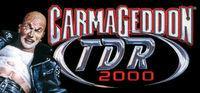 Portada oficial de Carmageddon TDR 2000 para PC