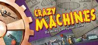 Portada oficial de Crazy Machines para PC