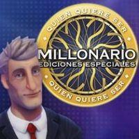 Portada oficial de Quién Quiere Ser Millonario? Ediciones Especiales para PS3