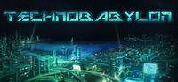 Portada oficial de Technobabylon para PC