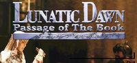 Portada oficial de Lunatic Dawn: Passage of the Book para PC