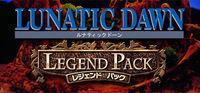 Portada oficial de Lunatic Dawn: Legend Pack para PC
