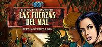 Portada oficial de Broken Sword 2 - the Smoking Mirror: Remastered para PC