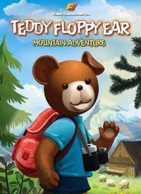 Portada oficial de Teddy Floppy Ear - Mountain Adventure para PC