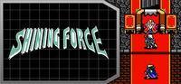 Portada oficial de Shining Force para PC