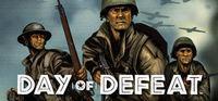 Portada oficial de Day of Defeat para PC