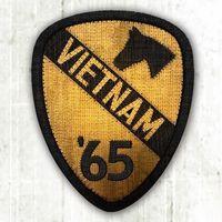 Portada oficial de Vietnam '65 para PC