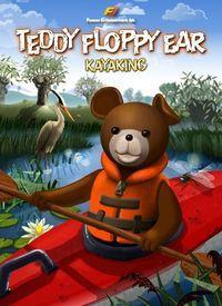 Portada oficial de Teddy Floppy Ear - Kayaking para PC