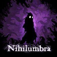 Portada oficial de Nihilumbra para PSVITA