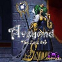 Portada oficial de Aveyond: The Lost Orb para PC
