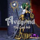 Portada oficial de de Aveyond: The Lost Orb para PC